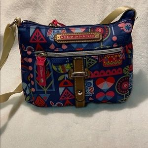 NWT Lilly Bloom bag